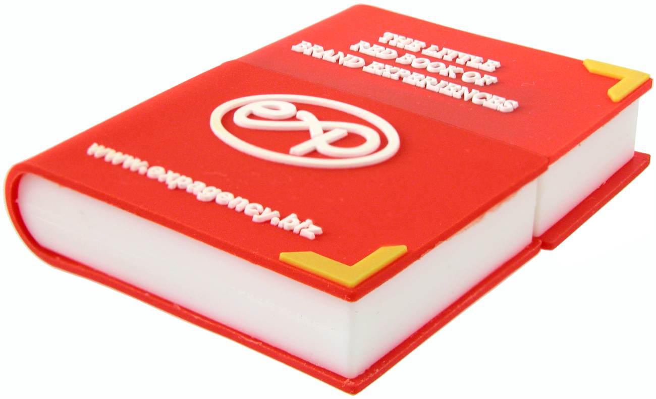 Book Usb Stick Cd199
