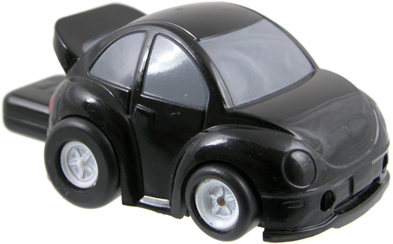 Creative Memory Sticks Beetle Car Black Cd225