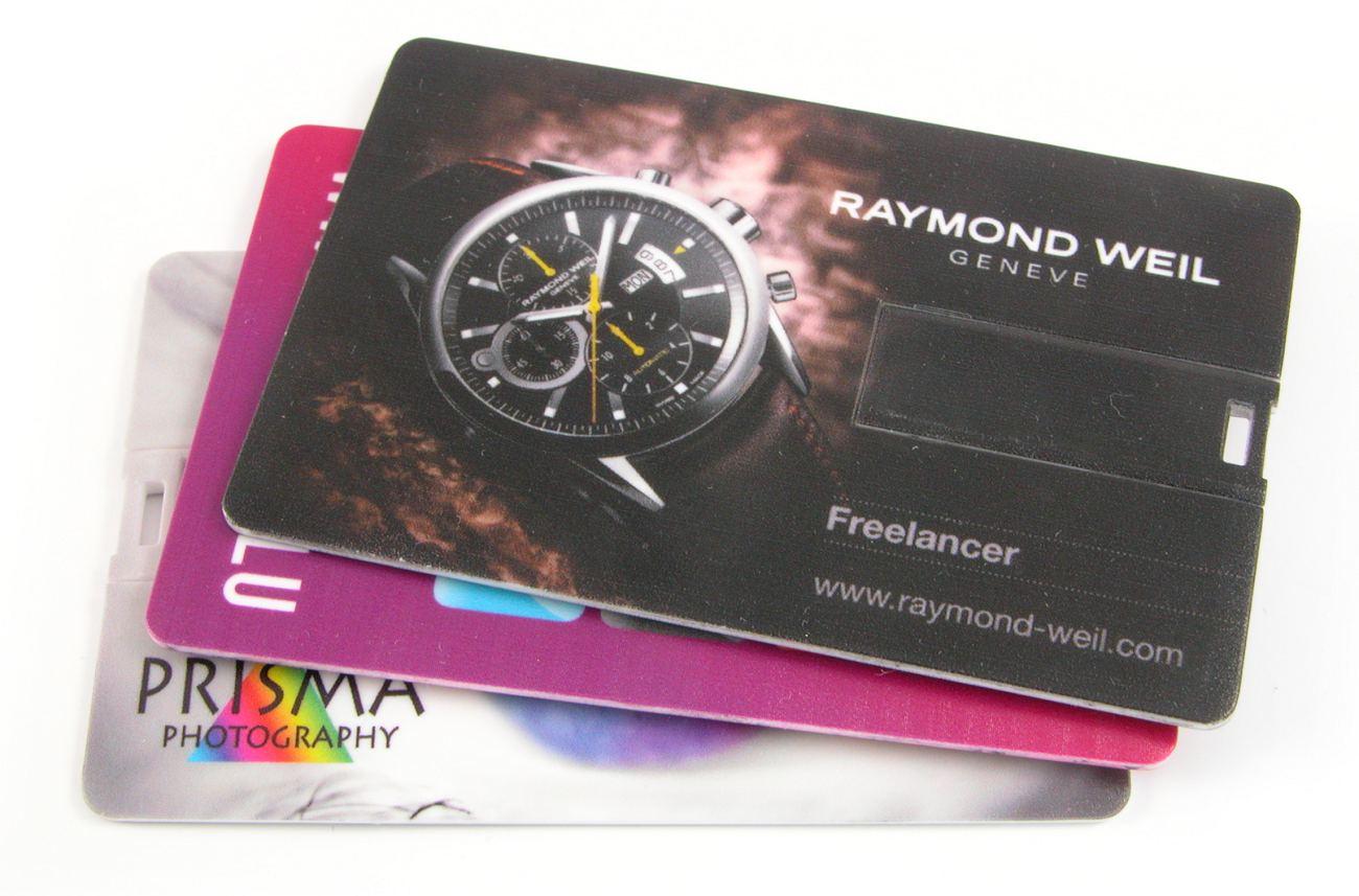 Credit Card Usb Sticks Cd215