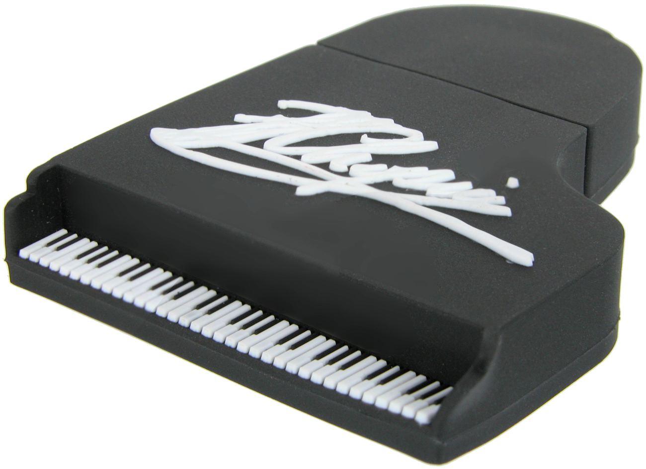 Novelty Usb Drive Piano Cd214