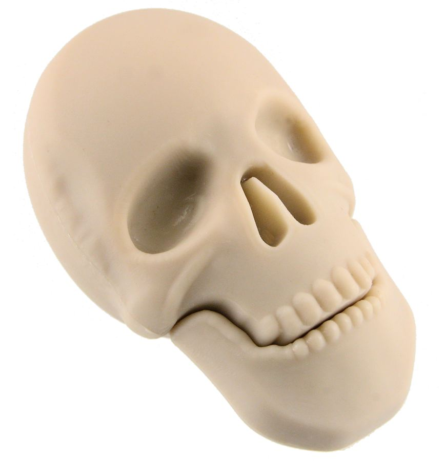 Skull Usb Stick Cd153