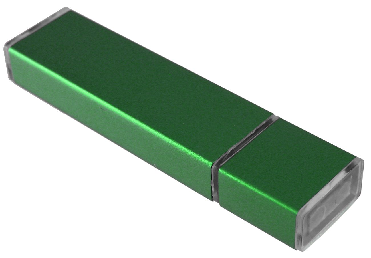 Usb Stick Green Cd147